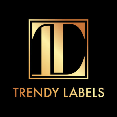 Trendy Labels