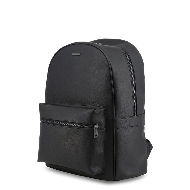 Armani - BACKPACK - MENS Bags Rucksacks Armani Jeans black NOSIZE