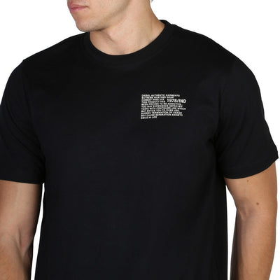 Diesel - T-JUST-Y1_00SSPK - Trendy Labels