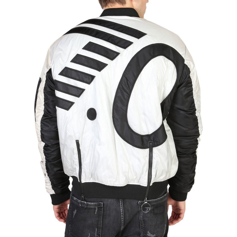 EA7 BOMBER JACKET - Trendy Labels