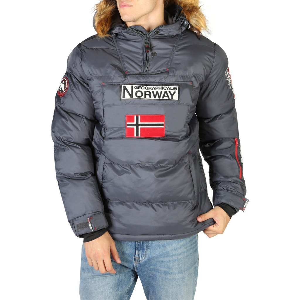 Geographical Norway - Bilboquet_man - Trendy Labels