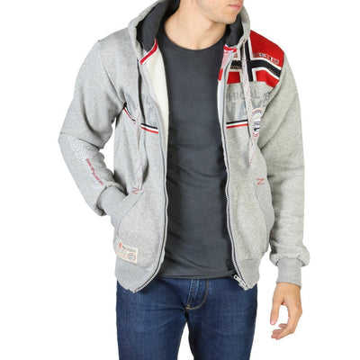 Geographical Norway - Faponie100BS_man - Trendy Labels
