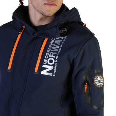 Geographical Norway - Tyreek_man - Trendy Labels
