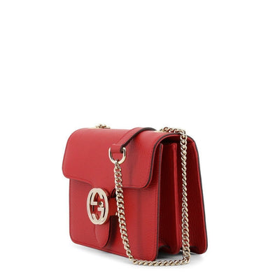 Gucci - Crossbody bag - Red - Trendy Labels
