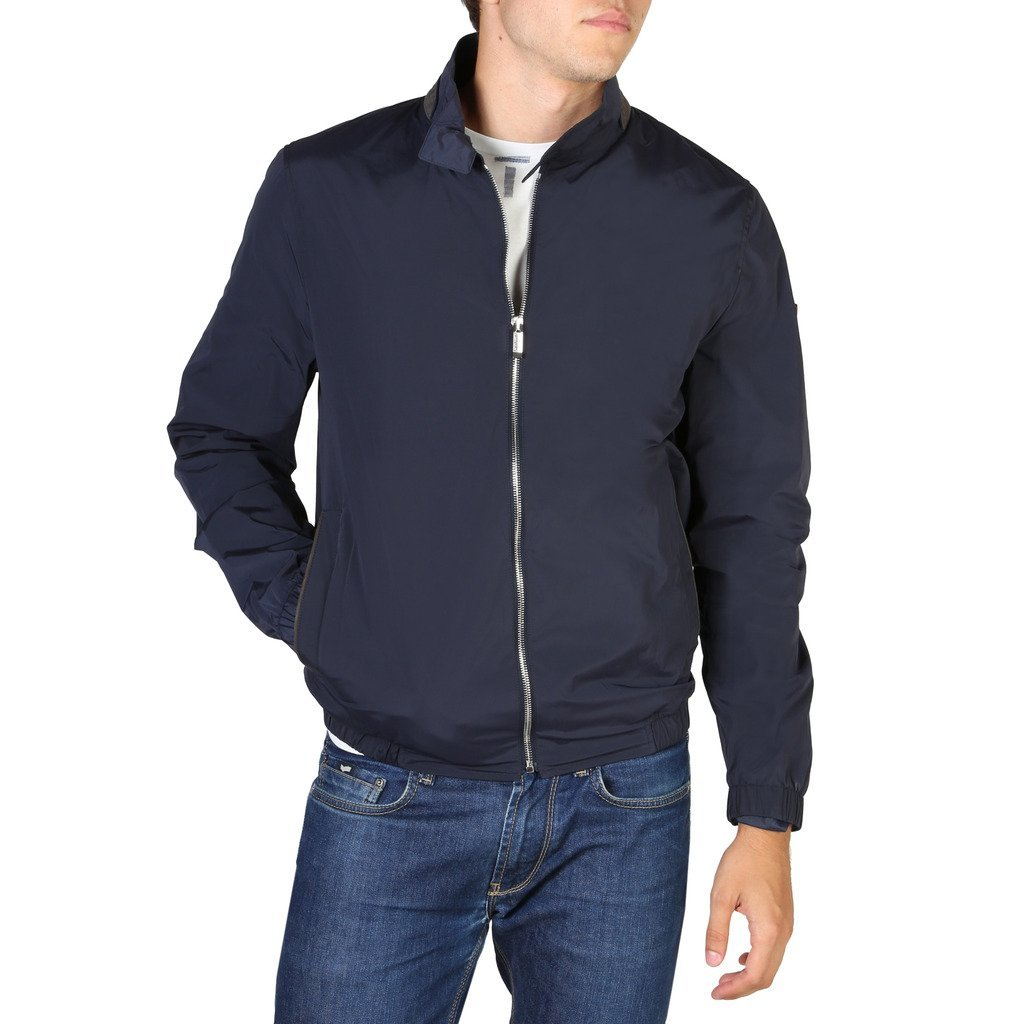 HACKETT BLUE JACKET - Trendy Labels