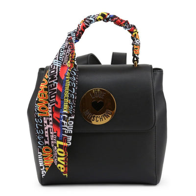 Love Moschino - JC4047PP1ALG - Trendy Labels