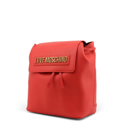 Love Moschino - JC4069PP1BLK - Trendy Labels