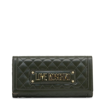 Moschino - Clutch Bag - Trendy Labels