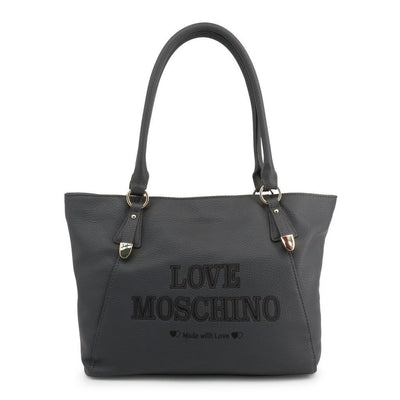 Moschino - SHOPPING BAG - Trendy Labels