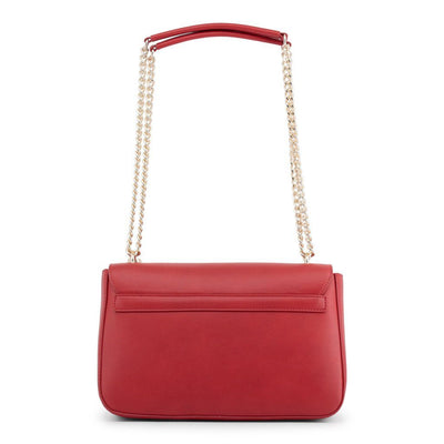 Moschino - SHOULDER BAG -RED Bags Shoulder bags Love Moschino