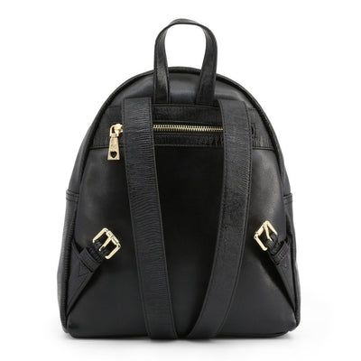Moschino -Women's Backpack - Black Bags Rucksacks Love Moschino