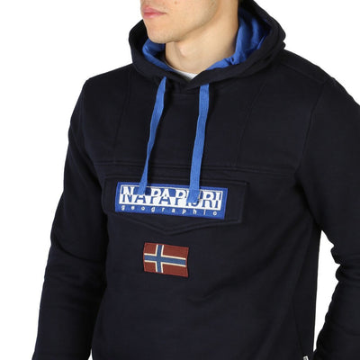 Napapijri - BURGEE - Trendy Labels