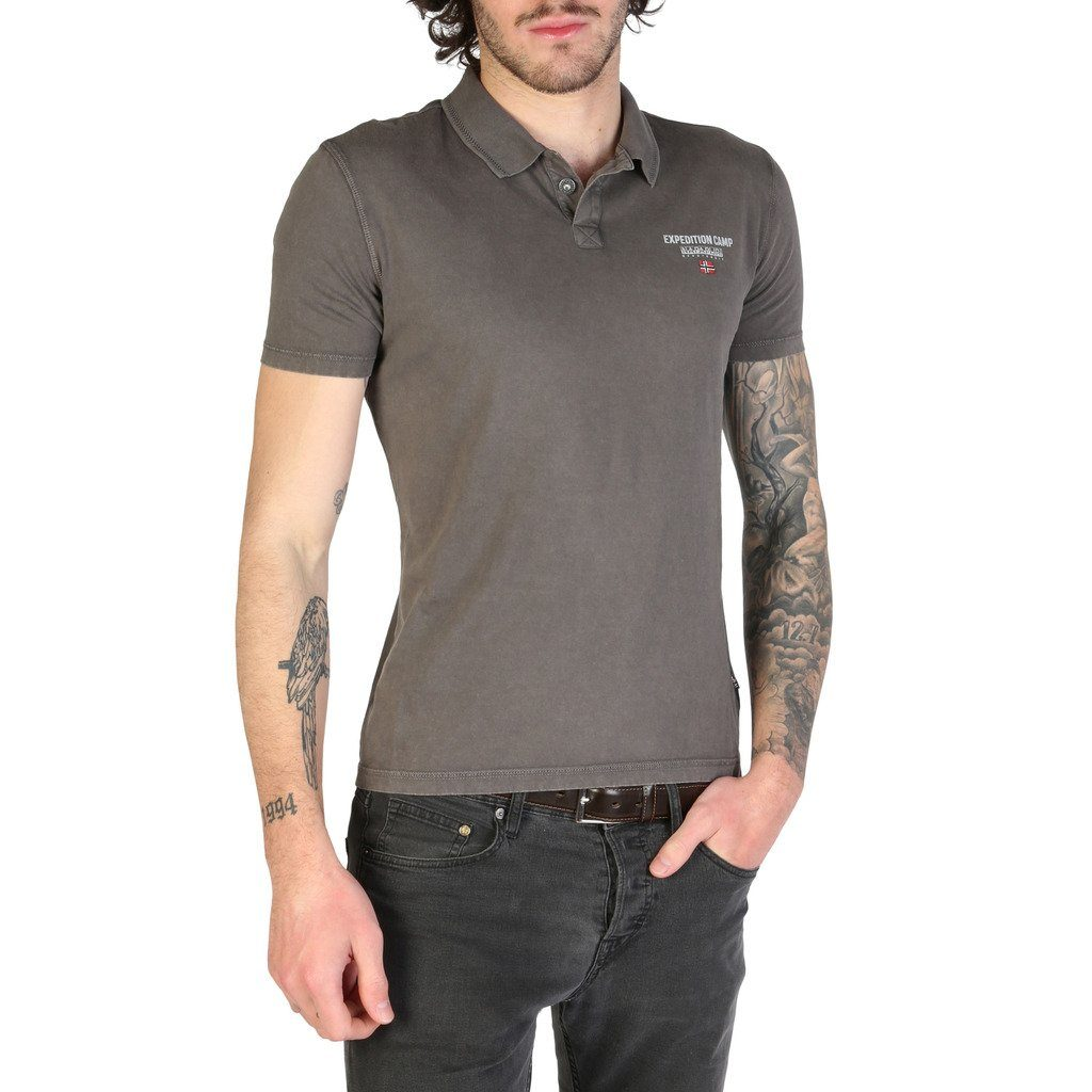 Napapijri - Polo Clothing Polo Napapijri grey S