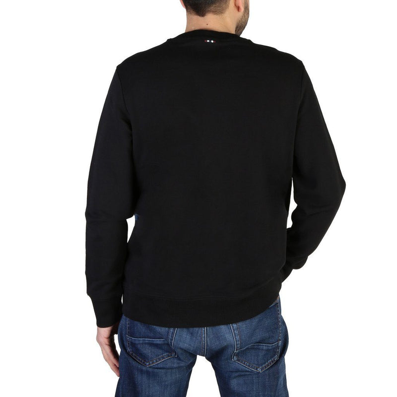 Napapijri - SWEATER Clothing Sweatshirts Napapijri black S