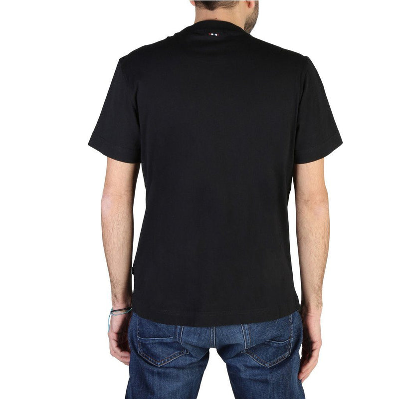 Napapijri - T-Shirt Clothing T-shirts Napapijri black S