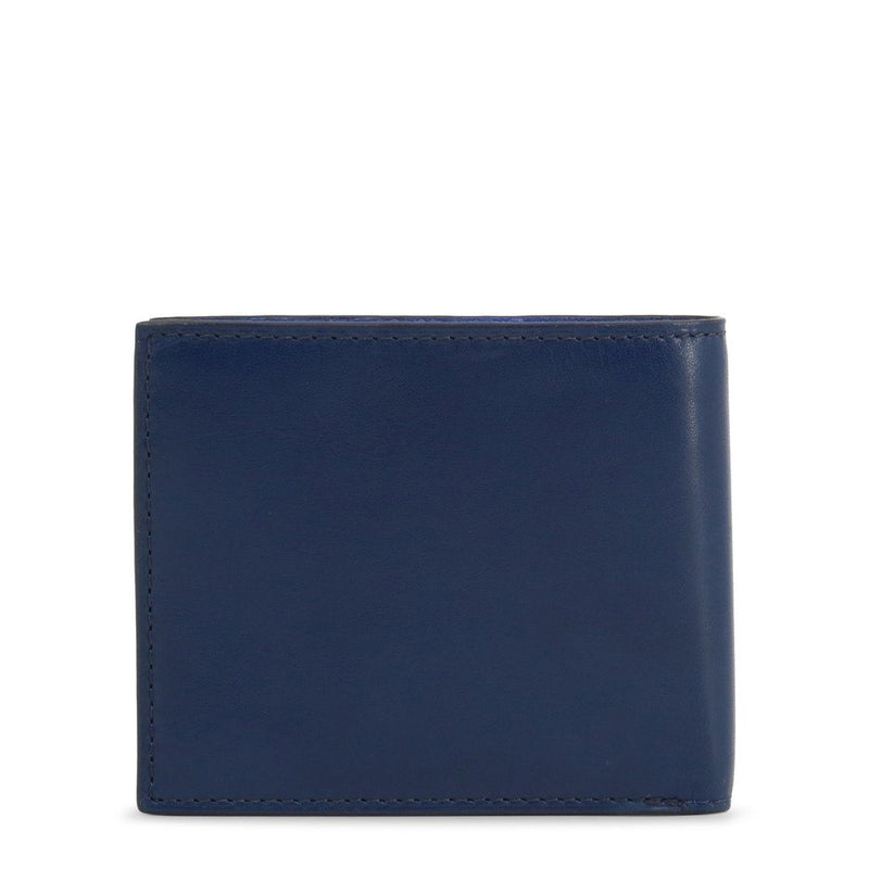 Piquadro - CREDIT CARD WALLET Accessories Wallets Piquadro blue NOSIZE