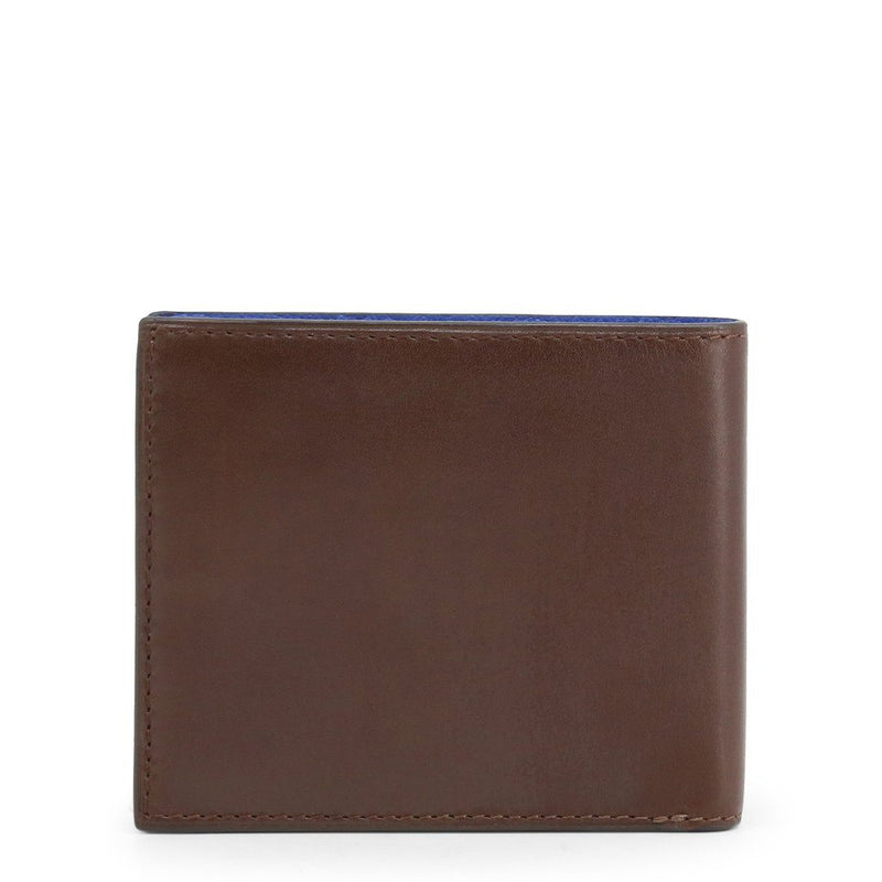 Piquadro - WALLET Accessories Wallets Piquadro brown NOSIZE