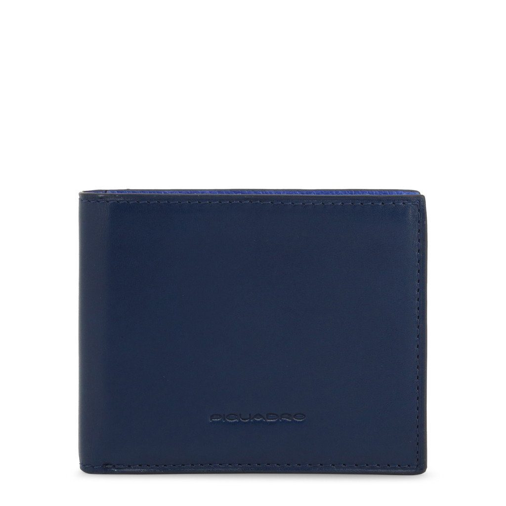 Piquadro - WALLET Accessories Wallets Piquadro blue NOSIZE