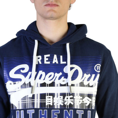 Superdry - Hoodie Clothing Sweatshirts Superdry