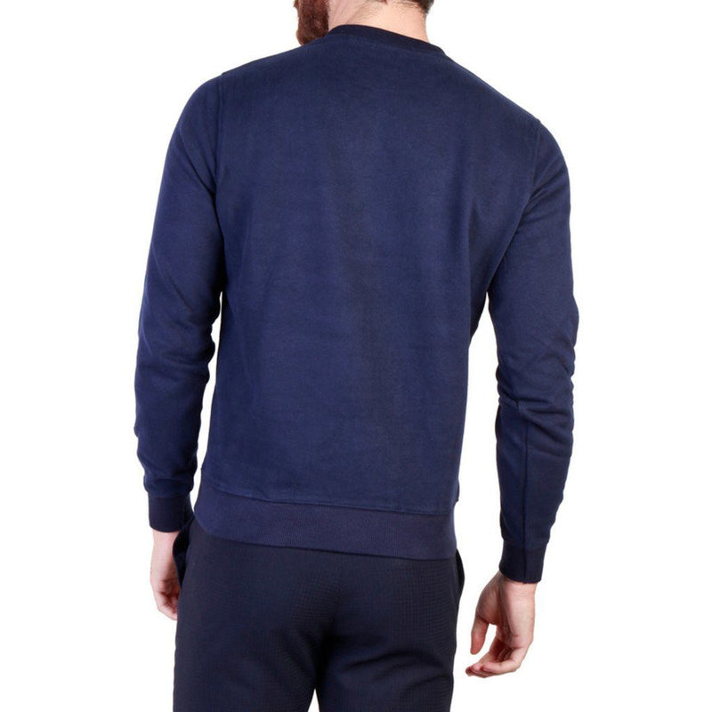 U.S. Polo Assn. - Sweater Clothing Sweatshirts U.S. Polo Assn. blue S