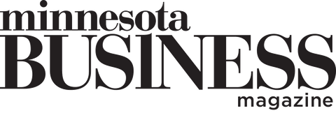 Minnesota Business Magazine ExpressionMed 2016 Youth Division Winner