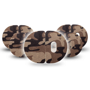 Camo Enlight/Guardian Tape 5-Pack