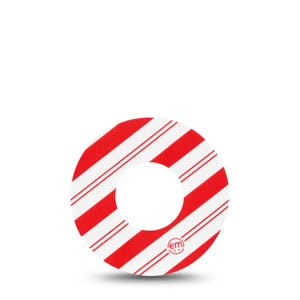 Candy Stripes Libre Tape