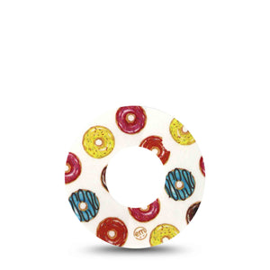 Donuts Libre Patch