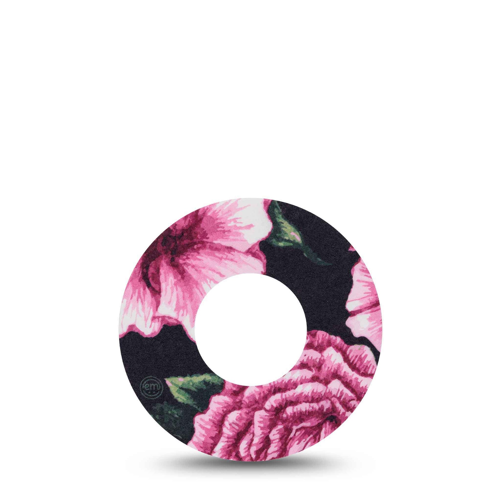 Intricate Pink Flower Libre Tape