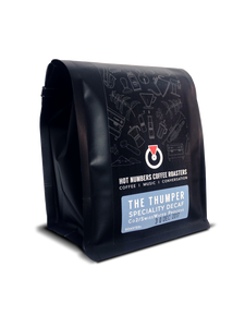 The Thumper / DECAF BLEND