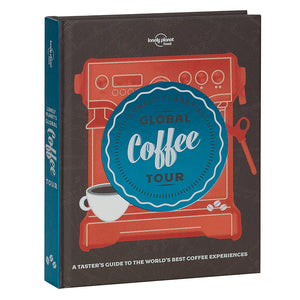 Lonely Planet's Global Coffe Tour
