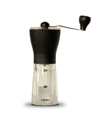 Hario Coffee Mill Slim