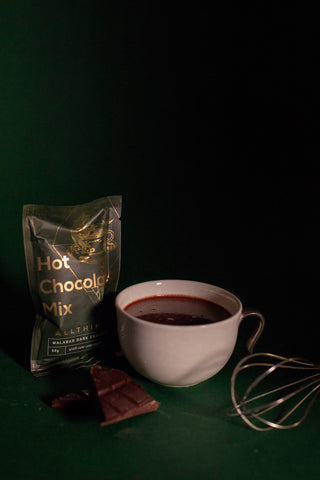 Malabar Hot Chocolate Mix