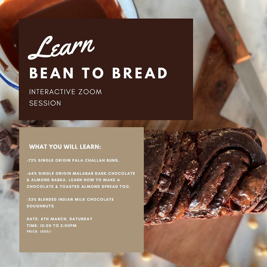 Bean to Bread Workshop