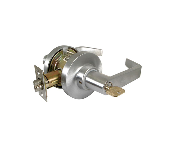 Commercial Lever Locks