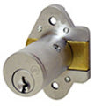 Olympus Lock Inc. Furniture Lock, Door Lock NO78L-26D138KA - Locksmith.Supply