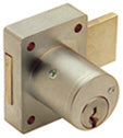 Olympus Lock Inc. Furniture Lock, 700SC 26D - Locksmith.Supply