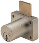 Olympus Lock Inc. Furniture Lock, 800SC78-26D - Locksmith.Supply