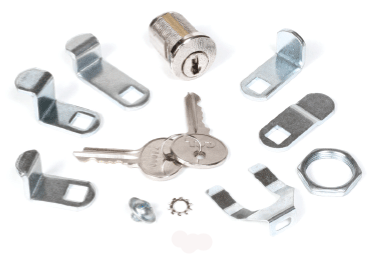 ESP, Mailbox Lock, P1750-S500 - Locksmith.Supply