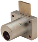 Olympus Lock Inc. Furniture Lock, 854LC 26D - Locksmith.Supply