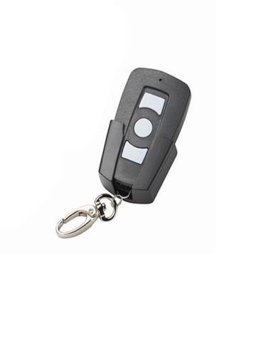 Alarm Controls Transmitter for RT-1T with Key Ring and Holder