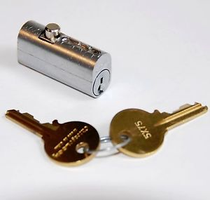 CompX National, file Cabinet  Lock CEXP-19DC-KD - Locksmith.Supply