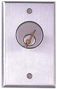 Flush Mount Key Switches CM1130