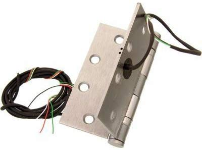 Command Access 6 Wire Energy Transfer Hinge ETH6W 4.5 x 4.5 26D