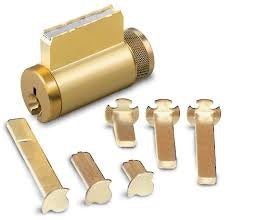 Key In Lever Cylinder - Locksmith.Supply