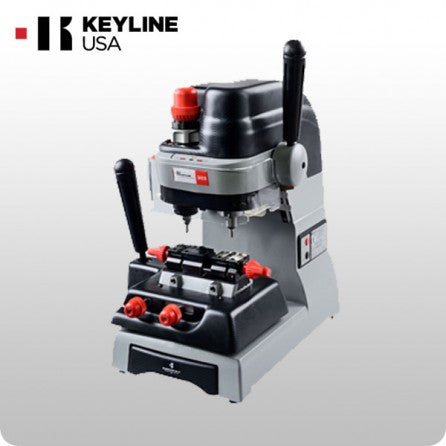 Keyline USA, Automatic Key Machine, B303 - Locksmith.Supply