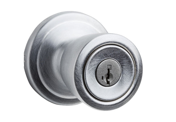 Kwikset Signature Abbey Entry Function knob - Locksmith.Supply