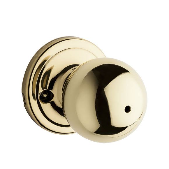 Kwikset Signature Circa Grade 2 Privacy Knob - Locksmith.Supply