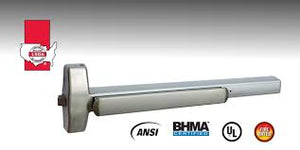 LSDA Exit Devices, Heavy Duty, PD9200 Series (Mechanical) - Locksmith.Supply