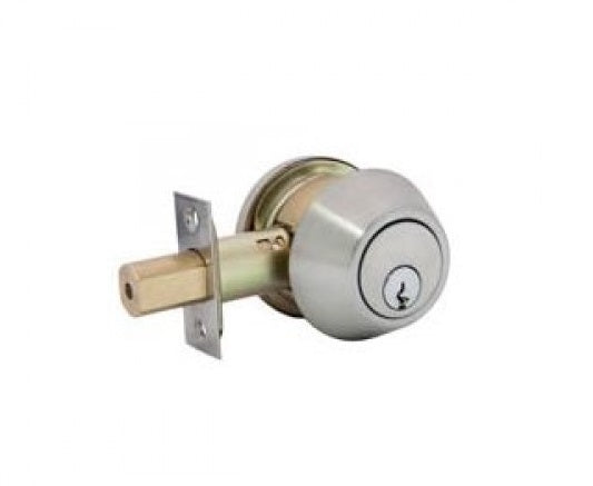 LSDA 220 Series Grade 2 Heavy Duty Commercial deadbolt - Locksmith.Supply